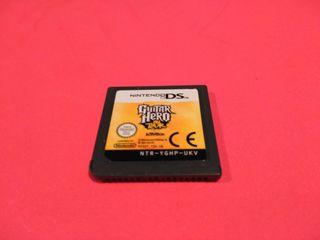 Guitar Hero - On Tour Nintendo DS NDS