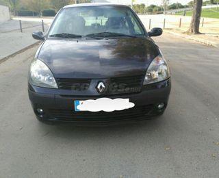 Renault Clio III 1.5 dCi 5 puertas