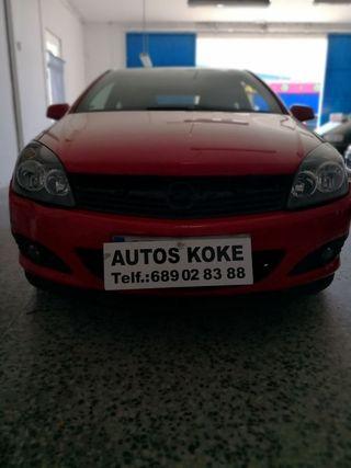 Opel Astra esport