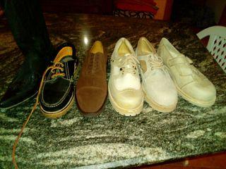 zapatos de Buena Calidad Marca Sancho