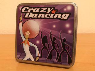 Juego Crazy Dancing con FUNDAS