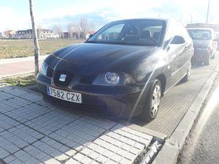 SEAT Ibiza 2004 1.4i 70cv