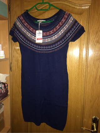 Vestido talla M spriengfield