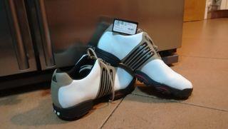 Zapatillas de golf num 44 Adidas
