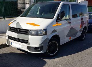 Volkswagen Transporter - 2.0 TDI 8 plazas