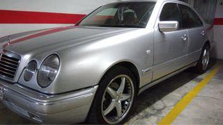 Mercedes-benz Mb 290 td 1996