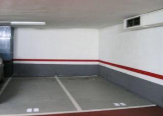Alquiler parking Bonanova