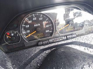 Suzuki burgman 250 2008