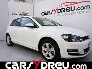 Volkswagen Golf Advance 1.6 TDI 110CV BMT