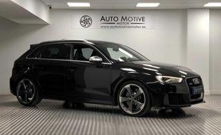 Audi RS3 DSG
