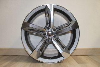 "Llantas Rs7 Audi 18"""