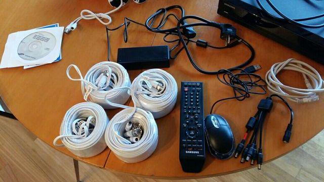 kit de vigilancia