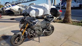 moto yamaha Fz 800 oportunidad
