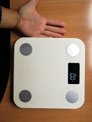 Peso Báscula