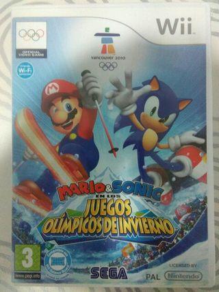 Juegos Wii De Segunda Mano En Xeraco En Wallapop