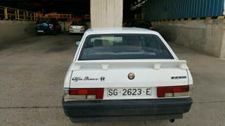 Alfa Romeo 33.1.5 Ti. 1986