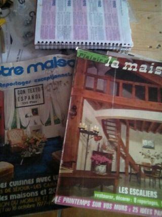 revistas de decoracion francesas de decoraccion