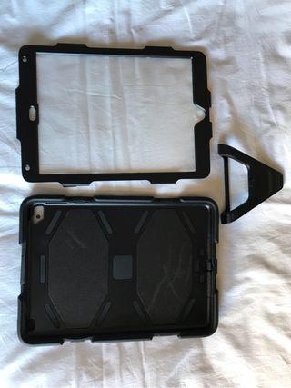 Protector Griffin iPad Pro + iPad Air