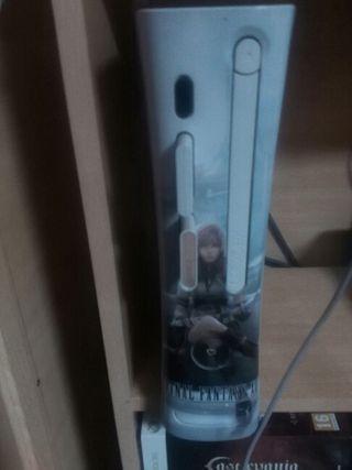 Xbox 360 modelo arcade