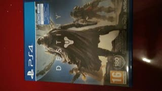 destinty PS4