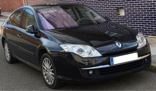 Renault Laguna III Privilege 2.0 150Cv Diésel