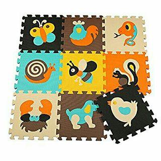 puzzle suelo gomaespuma