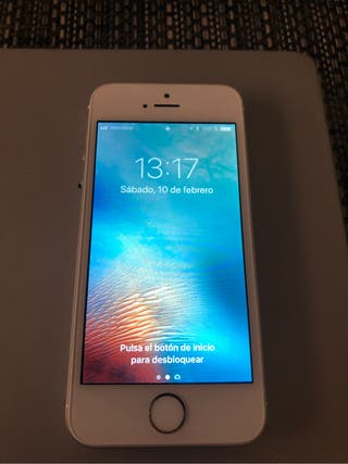 iPhone 5 S 32GB Libre