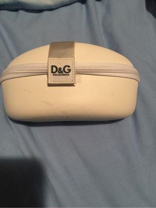 Funda gafas DG