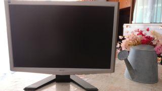 """pantalla para ordenador Acer 20"""""""