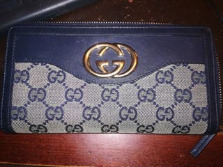 Gucci cartera