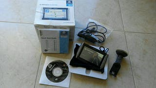 GPS Navman S90i