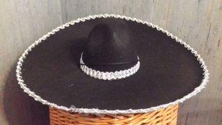 Gorro mariachi
