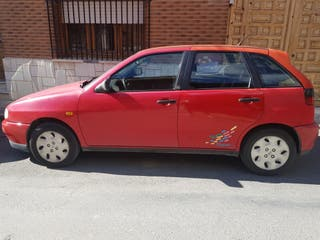 Seat Ibiza Slalom 75cv 1589cc
