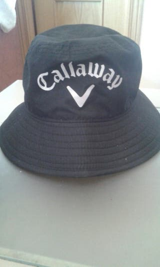 gorro CALLAWAY