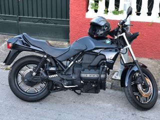 BMW K75 ABS ((impecable))