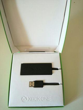 tuner xbox one