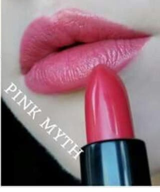 labial pink myth makeup revolution