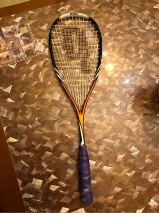 Raqueta squash prince