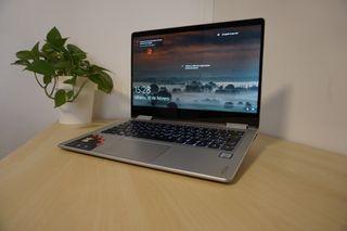 Ordenador Portátil Lenovo Yoga 710