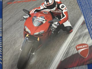 Catalogo ducati superbike