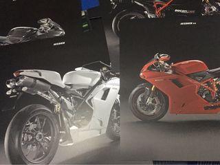 Catalogo ducati superbike
