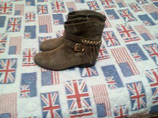 botas zapatillas y sandalias zapatos