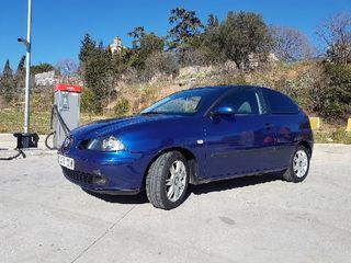 Seat Ibiza 2004 automatico