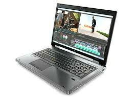Portatil profesional HP Elitebook 8770w i7 24GBRAM