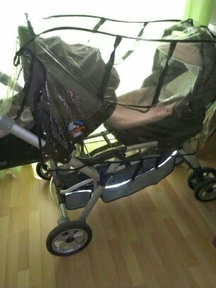 sillas para niños