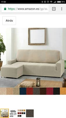 Funda sofá chaise longue gris de segunda mano por 40 € en Barcelona on glider sofa, fabric sofa, ottoman sofa, storage sofa, chair sofa, bench sofa, mattress sofa, settee sofa, lounge sofa, divan sofa, recliner sofa, pillow sofa, futon sofa, beds sofa, table sofa, couch sofa, bookcase sofa, cushions sofa, bedroom sofa, art sofa,