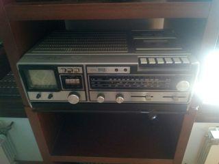 cassette grabadora