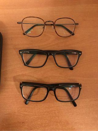 Monturas gafas Multiopticas