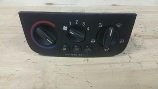 Mando de calefaccion Opel corsa c