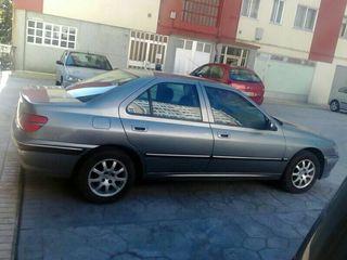 se vende coches 406 hdi motor 2.0 110 cv ano 2003